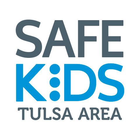 Safe Kids Tulsa Area