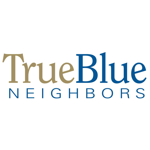 True Blue Neighbors